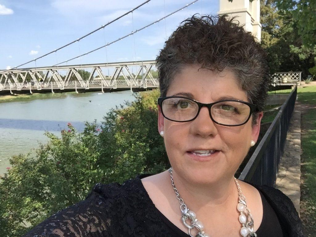 Pastor Debbie Rarick